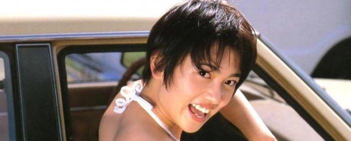 遠藤久美子の今現在や結婚相手は...
