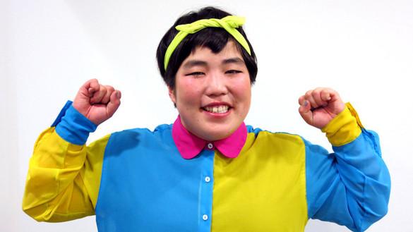ゆりやんレトリィバァの本名や学歴が気になる!山田花子に似てる?