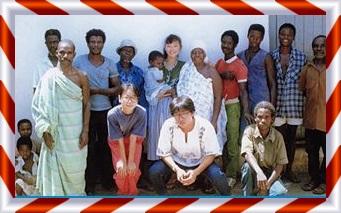 青年海外協力隊、ガーナの英雄たけべひろのりwikiや生涯は?