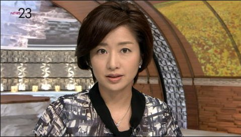 膳場貴子アナの経歴や結婚と離婚原因は?性格や収入、実家もチェック!