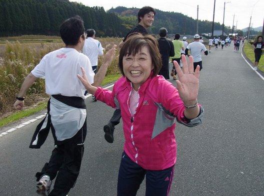 増田明美の経歴や結婚と子供は?マラソン界の裏話にマツコも驚いた!