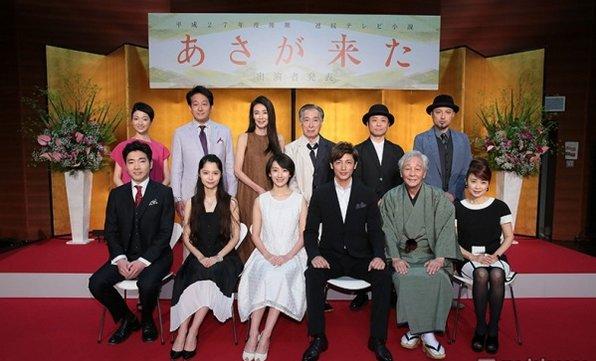 あさが来たの実在モデルは広岡浅子!日本初女性実業家ってどんな人?