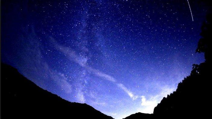 日本一暗い村(阿智村)昼神温泉が人気!天空の楽園で見る星空がキレイすぎる!