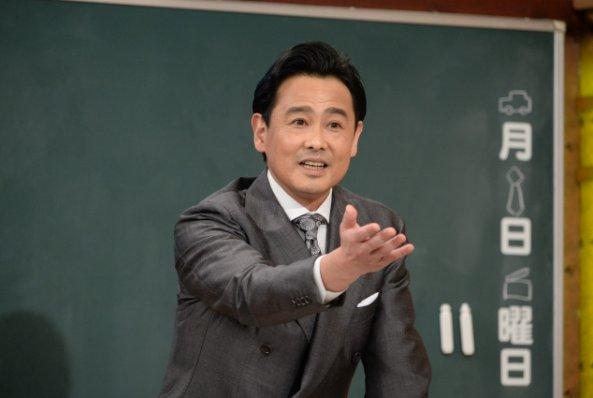 野村宏伸が詐欺被害で離婚バイト生活をしくじり先生で告白!理由と真相は?