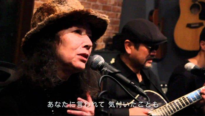 りりィさんドリカム吉田美和の義理母が死去!死因病気や息子は誰?