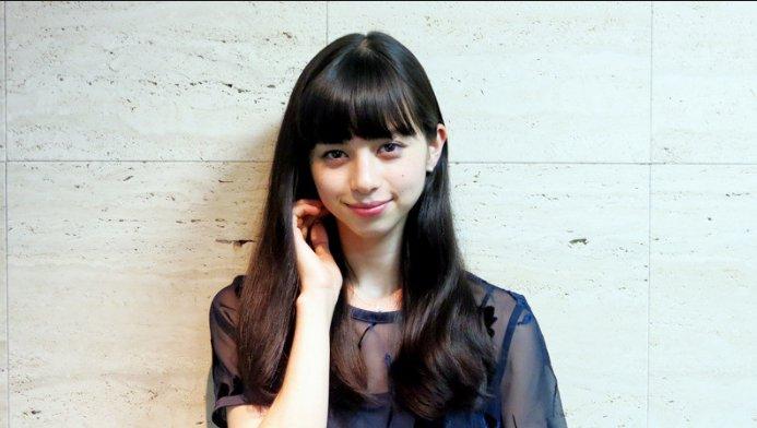 中条あやみはハーフで大阪出身!本名やモデルの身長体重にCM画像も!