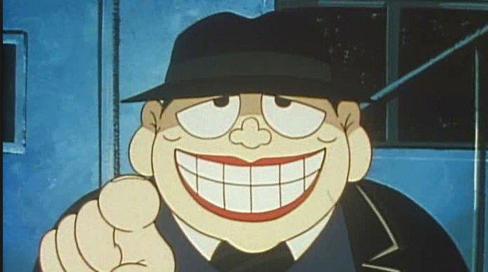 笑ゥせぇるすまんが復活!喪黒福造役の声優玄田哲章ってどんな人?