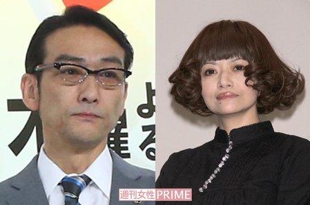 広田レオナが離婚!原因や不倫疑惑の同居若手イケメン俳優は誰?