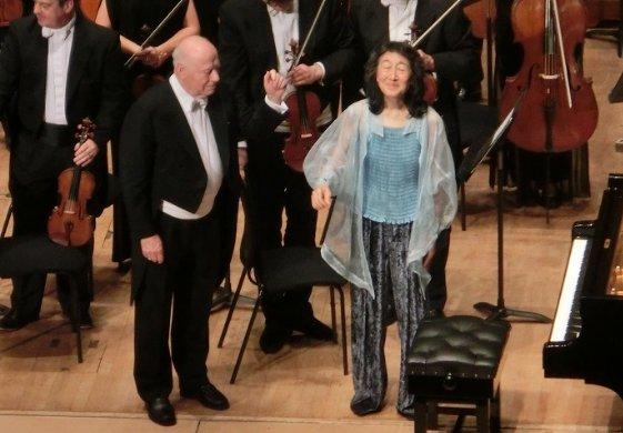 ピアニスト内田光子の経歴出身は?年齢や結婚プライベートも調べてみた!