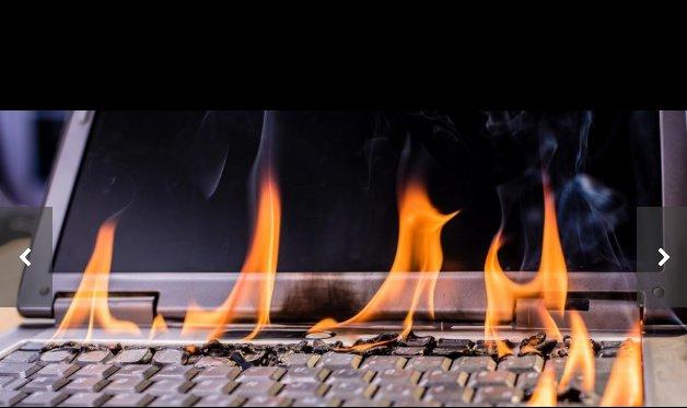 ネット炎上被害が保険で対応OK!事故例や保険料は?加入すべき?