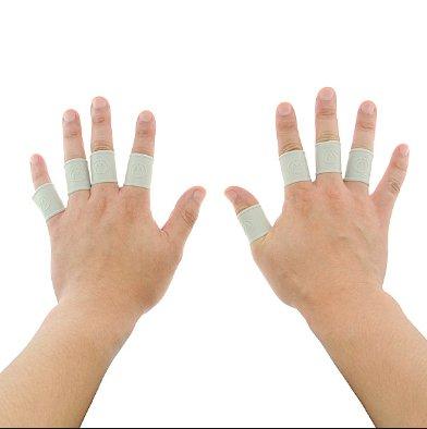 ゴルフで右手親指の皮が剥けるのはなぜ?マメの位置で分かること!