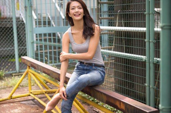 田中道子が日本一美しい鑑識員に!制服やミスの経歴と美の秘訣や彼氏情報も!