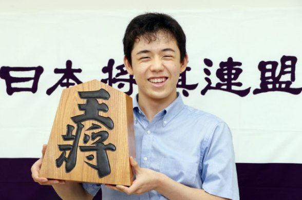 藤井聡太が羽生善治に勝利!中学や出身経歴に偏差値や年収が気になる!