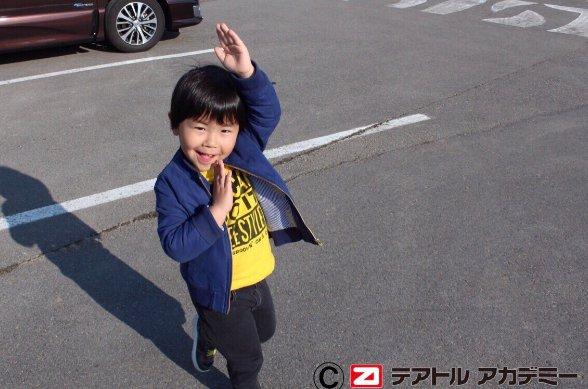鈴木楽(子役)の活躍がスゴイ!兄の福くんを超える?大河ドラマや出演作品は?