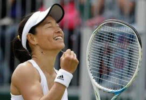 伊達公子(テニス)引退後はスポーツキャスター?それとも再婚?